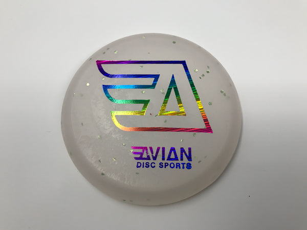 Avian Microfoil GLOW Mini Marker Disc