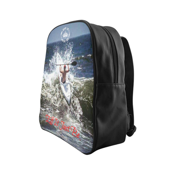 The Eff It Just Be Ocean Adventure Backpack!
