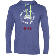 Eff It Just Be - FIERCE - Identity Collection - T-Shirt Hoodie