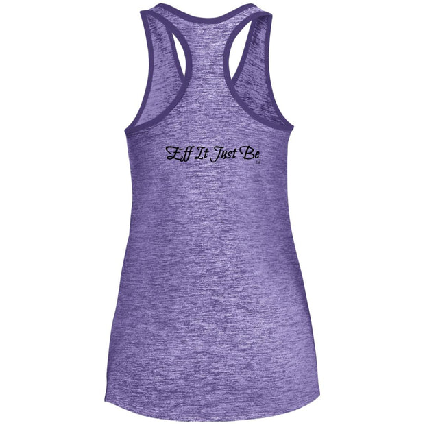 Eff It Just Be - FREE - Identity Collection - Racerback Tank