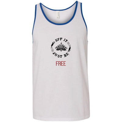 Eff It Just Be - FREE - Identity Collection - Tank