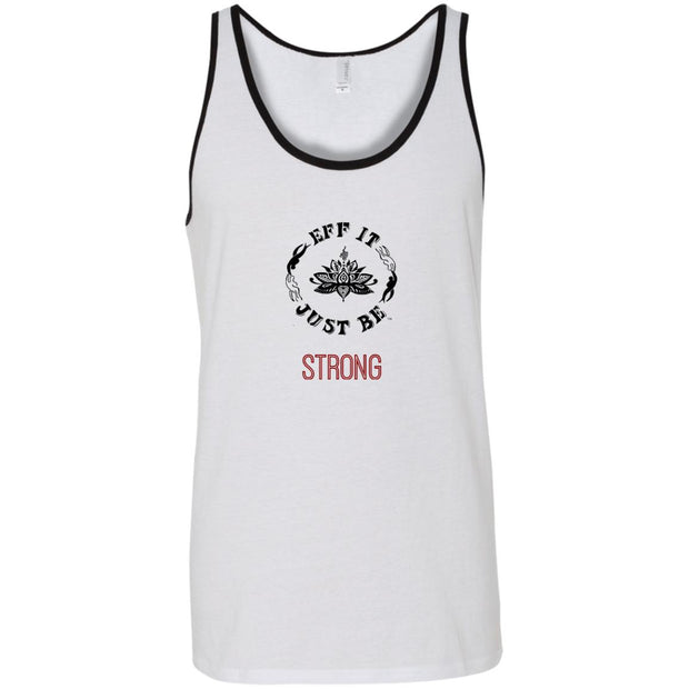 Eff It Just Be - STRONG - Identity Collection - Tank