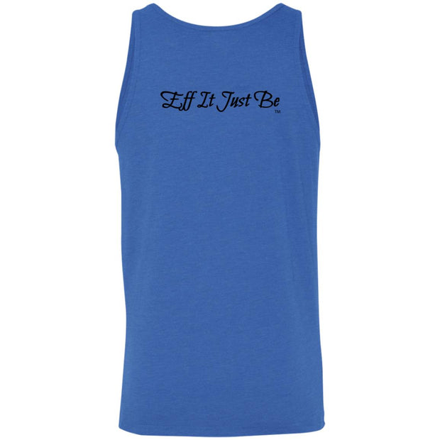 Eff It Just Be - SEXY - Identity Collection - Tank