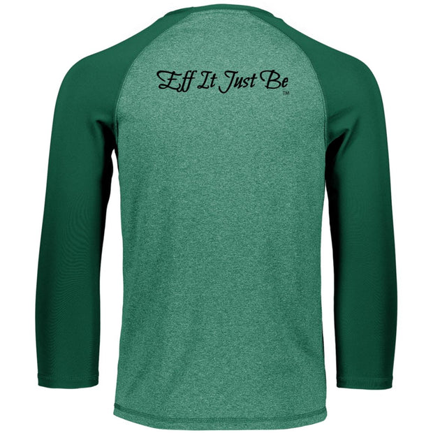 Eff It Just Be - INVINCIBLE - Identity Collection - Typhoon T-Shirt