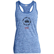 Eff It Just Be - EPIC - Identity Collection - Racerback Tank