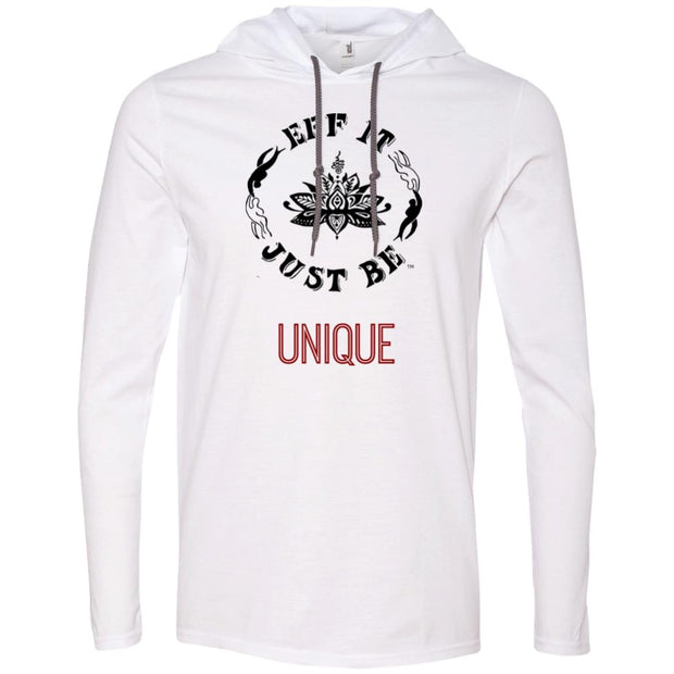 Eff It Just Be - UNIQUE - Identity Collection - T-Shirt Hoodie