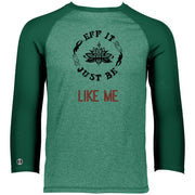 Eff It Just Be - LIKE ME - Identity Collection - Typhoon T-Shirt