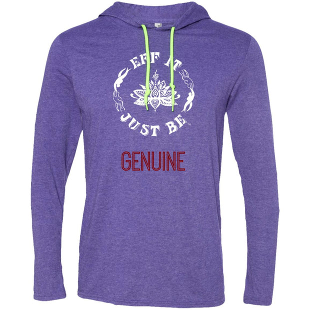 Eff It Just Be -GENUINE - Identity Collection - T-Shirt Hoodie