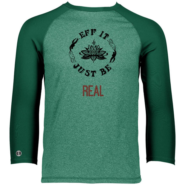 Eff It Just Be - REAL - Identity Collection - Typhoon T-Shirt