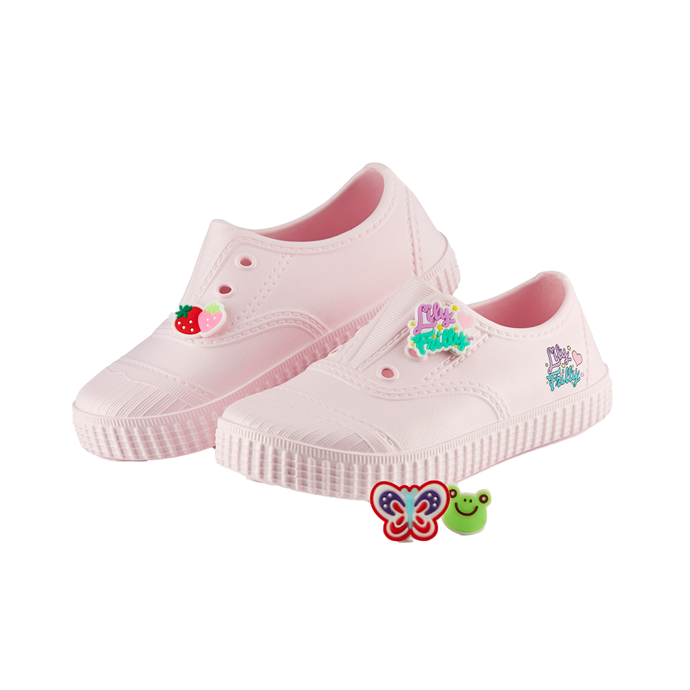 Rubber Kovers™️ Shoes - Pink (4 FREE Charms)