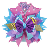 'Let Your Life Sparkle' Hairbow