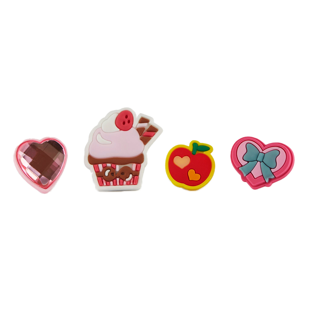 Rubber Kovers™️ Sweetheart Charm Pack