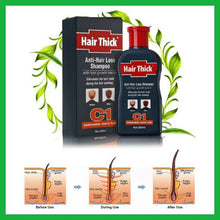 Load image into Gallery viewer, (BUY 1 TAKE 1) Authentic Hair Thick Anti-Hairloss Shampoo (#1 BRAND IN US)