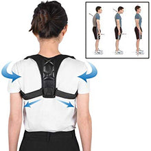 Load image into Gallery viewer, (BUY 1 TAKE 1) Adjustable Posture Corrector & Back Support Brace
