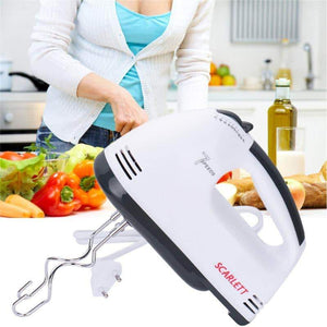 Kitchen Mixer 180W
