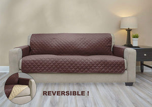 Couchbud™ Reversible Sofa Cover (60% OFF - FIRST TIME OFFERED)