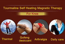 Load image into Gallery viewer, PainRelief™ Self-Heating Magnetic Therapy Knee Pads (BUY 1-PAIR GET 1-PAIR)