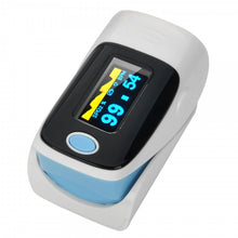 Load image into Gallery viewer, GoodHeart™ Fingertip Heart Rate Monitor
