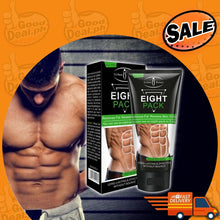 Load image into Gallery viewer, Authentic Eight Pack Abs Shaper Cream
