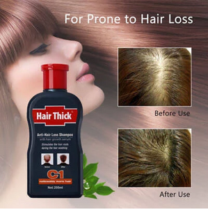 (BUY 1 TAKE 1) Authentic Hair Thick Anti-Hairloss Shampoo (#1 BRAND IN US)