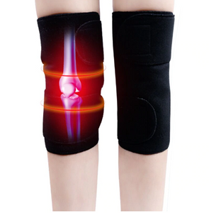 PainRelief™ Self-Heating Magnetic Therapy Knee Pads (BUY 1-PAIR GET 1-PAIR)