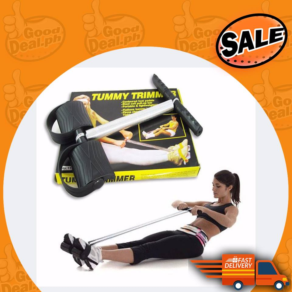 PowerGrip™ Powerful Tummy Trimmer - FREE Shipping & With Surprise GIFT