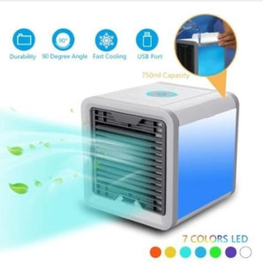 ExpressPolar™ Portable Air Cooler