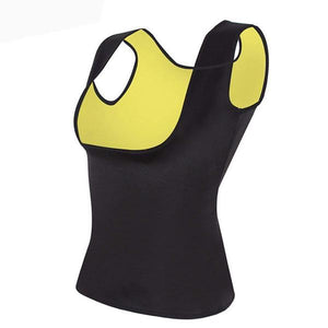 (BUY 1 TAKE 1 & 50% OFF) HotSweat™ Slimming Vest Trainer