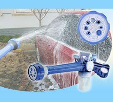 Load image into Gallery viewer, GET ALL FOR PHP1399 ONLY! - 75 Feet Garden Hose & Turbo Water Cannon