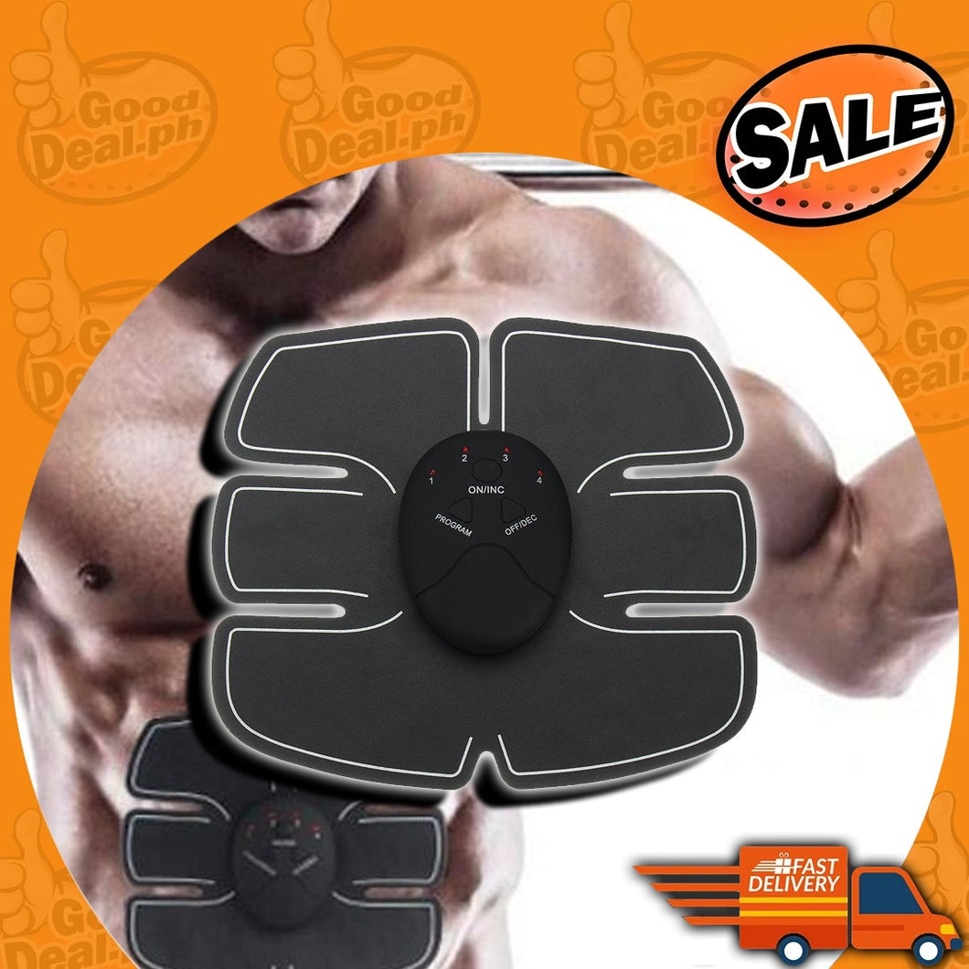 Body Shape Home Trainer Abs