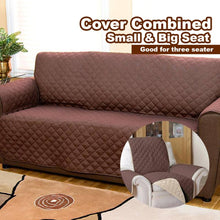 Load image into Gallery viewer, Couchbud™ Reversible Sofa Cover (60% OFF - FIRST TIME OFFERED)
