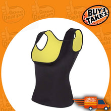 Load image into Gallery viewer, (BUY 1 TAKE 1 & 60% OFF) HotSweat™ Slimming Vest Trainer