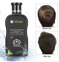 Load image into Gallery viewer, (PROMO 70% OFF! & BUY1 TAKE 1) Authentic DeXe Anti-Hair Loss Shampoo (TOP BRAND IN U.S)