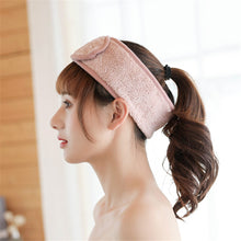 Load image into Gallery viewer, Wash Face Shower Hairband [2-PIECES]