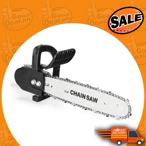 CrossCutter™ Professional Chainsaw Bracket Set