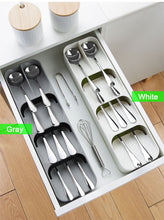 Load image into Gallery viewer, Kitchen Spoon Fork Storage