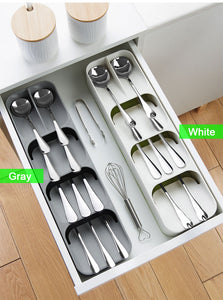 Kitchen Spoon Fork Storage