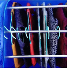 Load image into Gallery viewer, 800W - Portable Electric Air Clothes Dryer