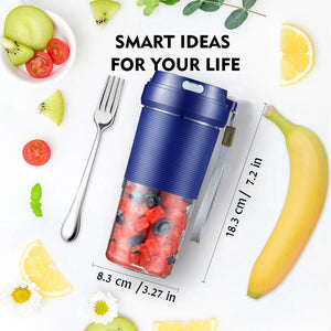 300ML Smoothie Blender