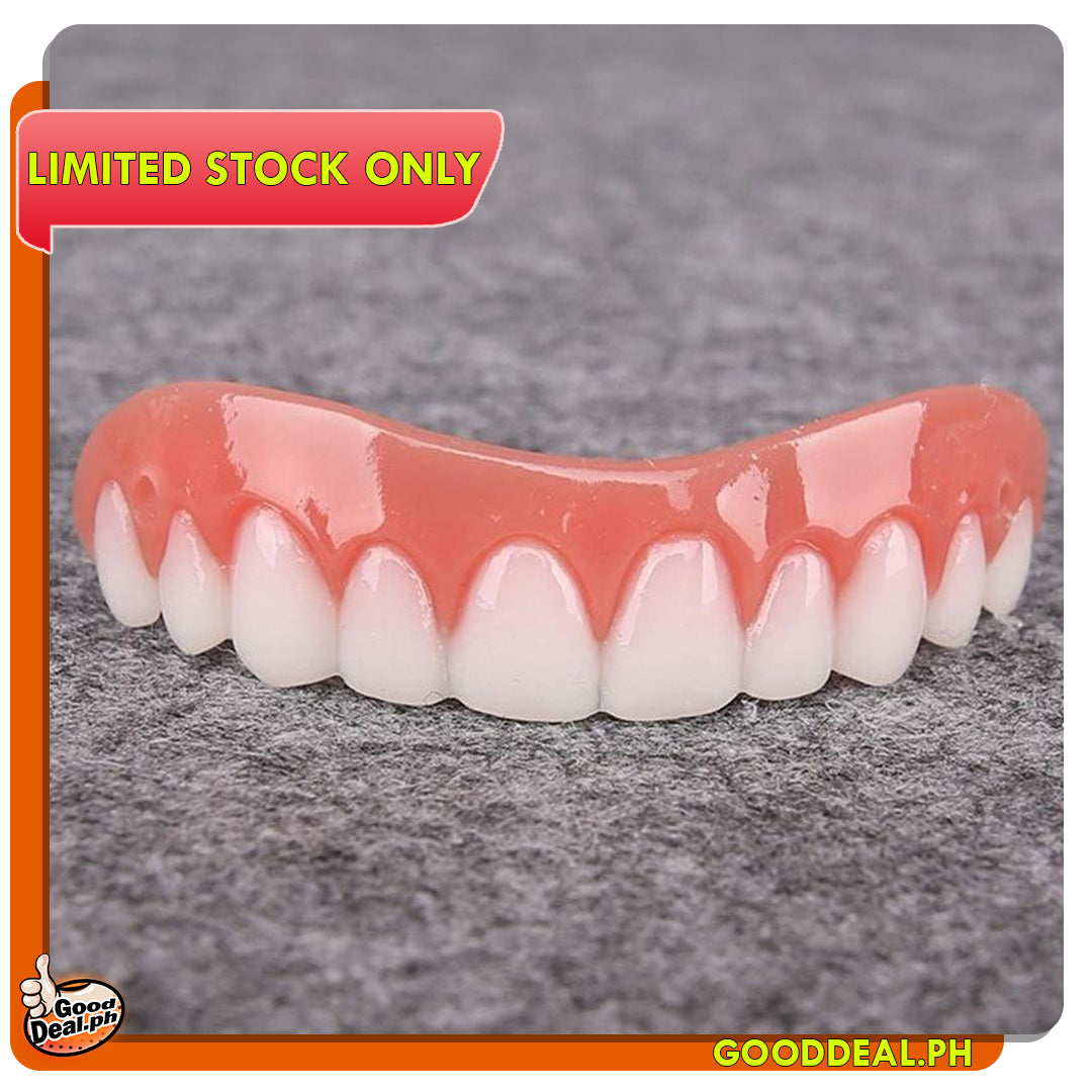 Authentic PerfectSmile™ - Camera Perfect Teeth in an Instant
