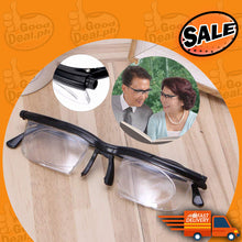 Load image into Gallery viewer, FlexiGlass™ Adjustable Eyeglass