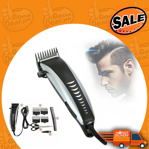 Professional Electric Hair Trimmer Set