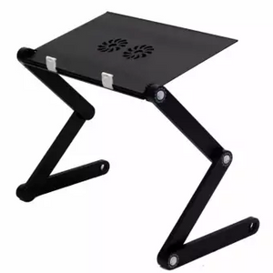 Adjustable Foldable Multi-Functional Laptop Table
