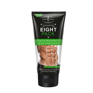 Authentic Eight Pack Abs Shaper Cream