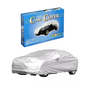 Waterproof Lightweight Nylon Car Cover
