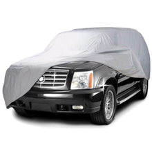 Load image into Gallery viewer, Waterproof Lightweight Nylon Car Cover