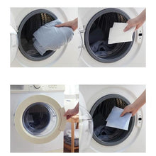 Load image into Gallery viewer, (BUY 1 BOX GET 1 BOX FREE!) Premium Anti-Dye Laundry Color Absorption Cloth