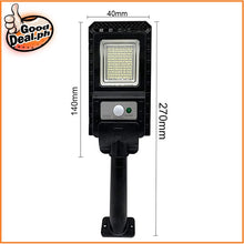Load image into Gallery viewer, LaneLights™ Automatic Sensor Street LED Lamp (BUY1 GET 1)