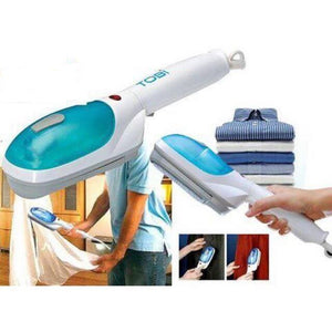 650W - Portable Electric Steam Iron (60% OFF)