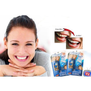 Luxury Smile - Teeth Fast Whitening Kit (ORIGINAL MADE IN USA!!!)